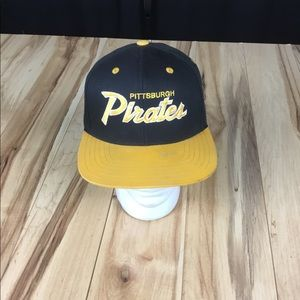 08204c68 Men Black American Needle Hats on Poshmark